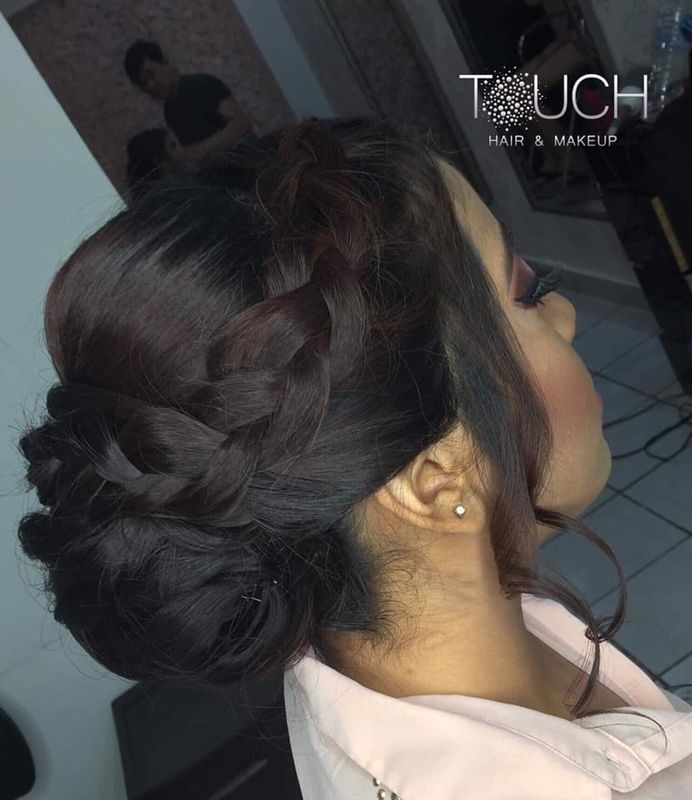 TOUCH Hair & Makeup