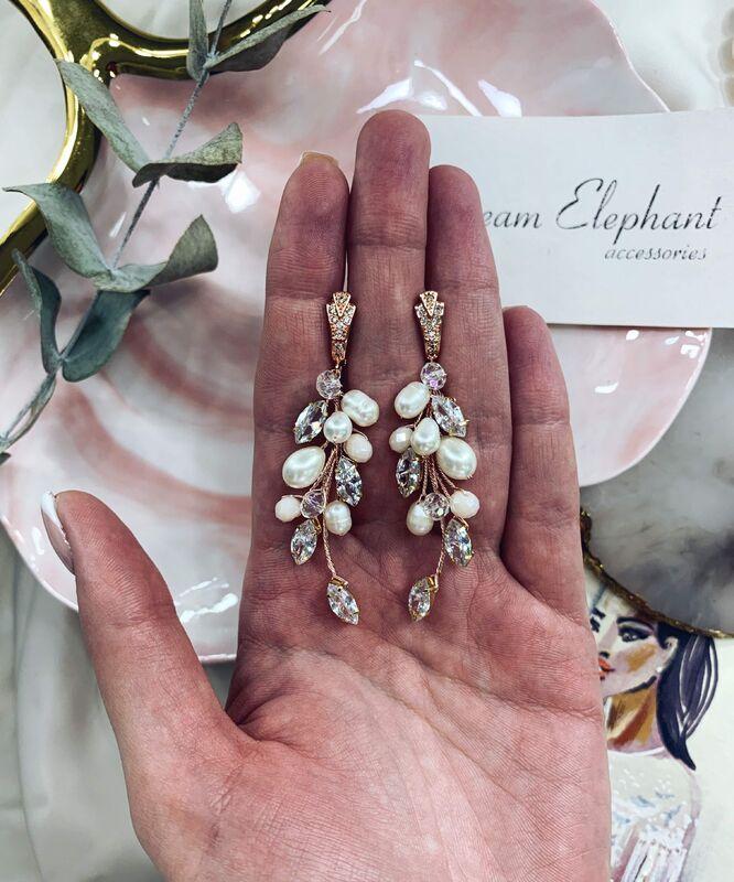 Свадебные украшения Dream Elephant