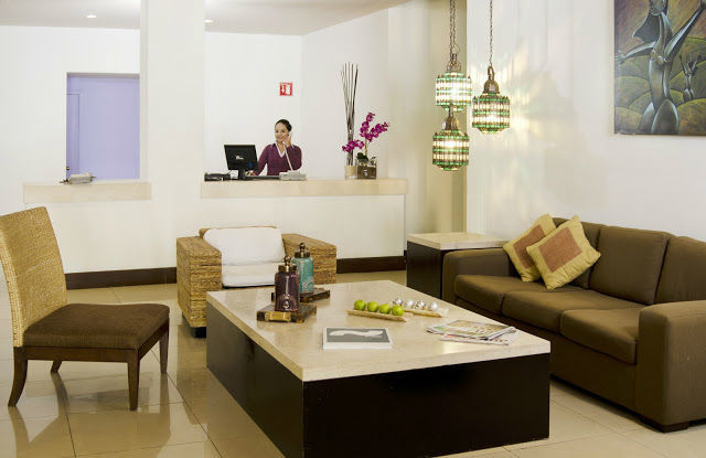 Hotel Boutique México Plaza - Guanajuato