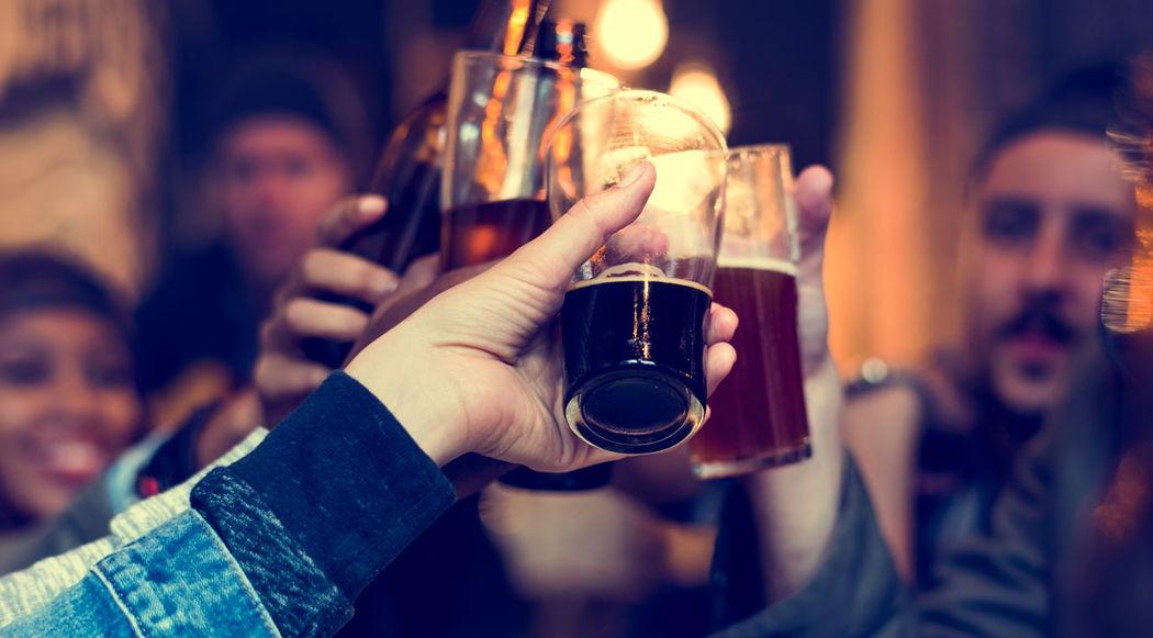 Cervecería Irlandesa