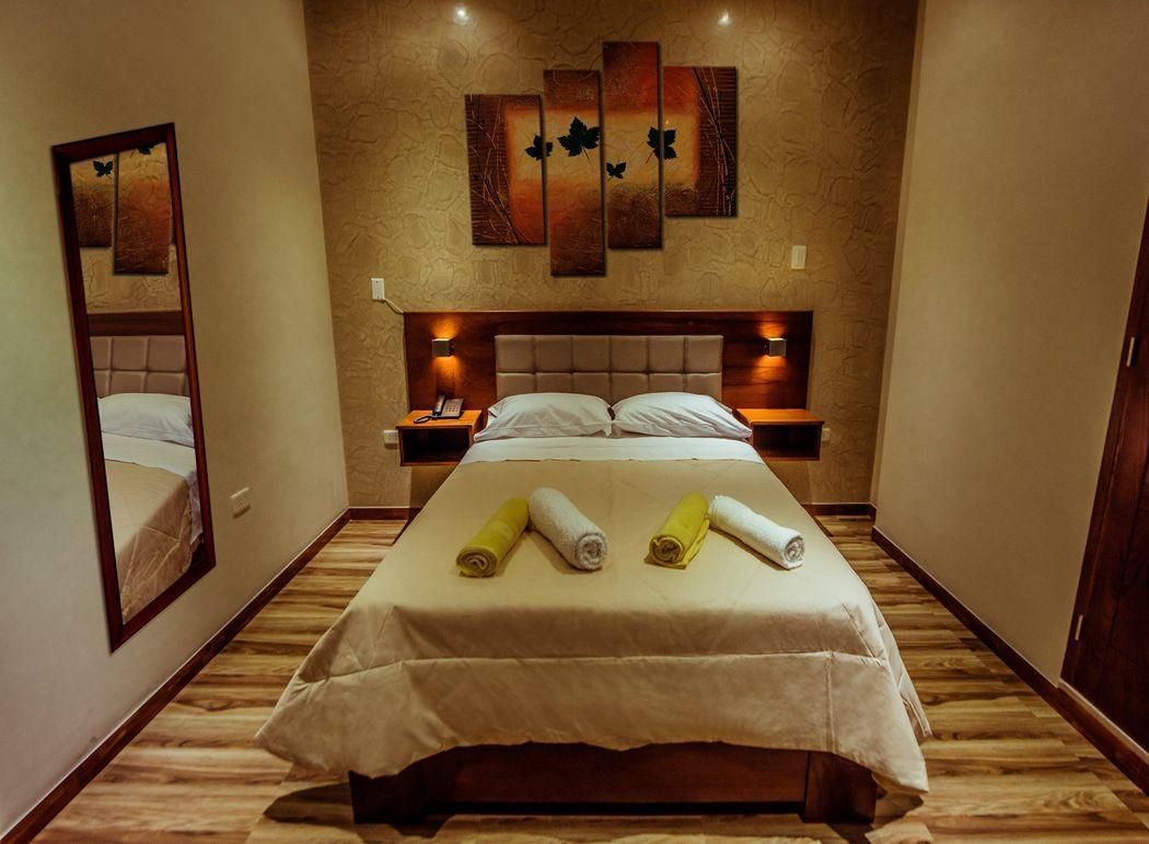 Shushupe Hotel Tingo María