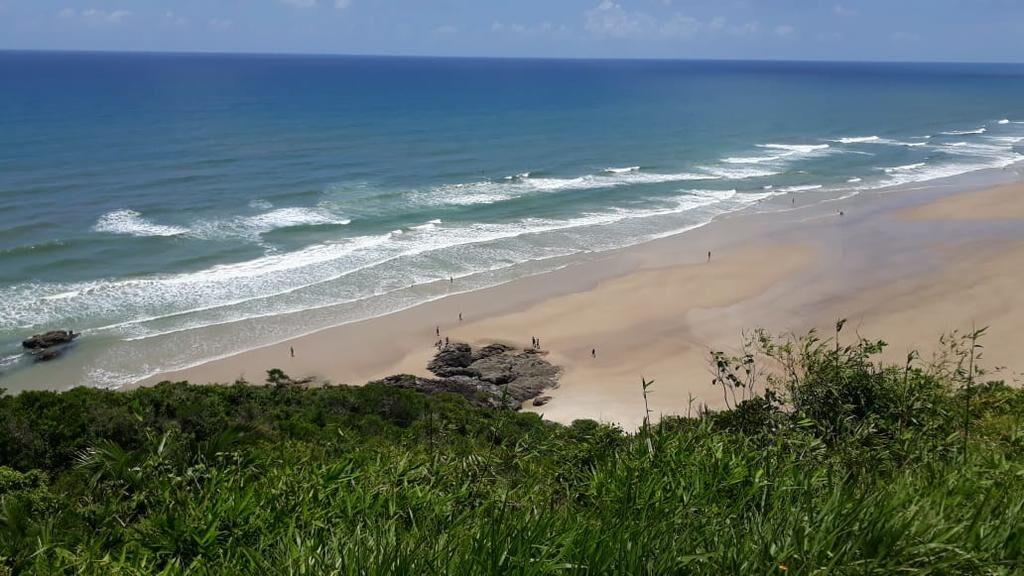 Bahia das Jangadas