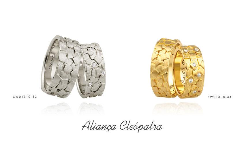 Aliança Cleópatra