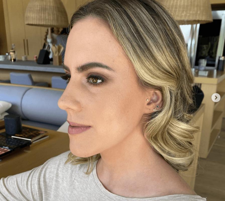 Carla Cuevas Asesora de Imagen