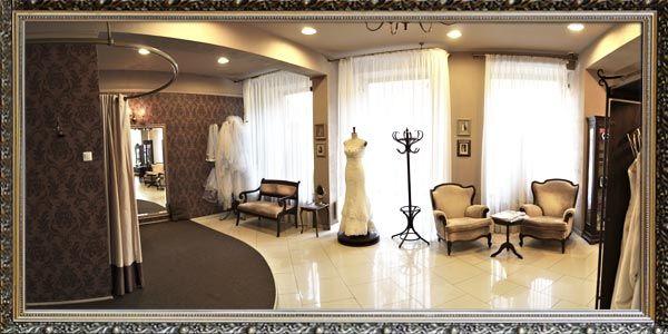Galeria Ślubu Kamea