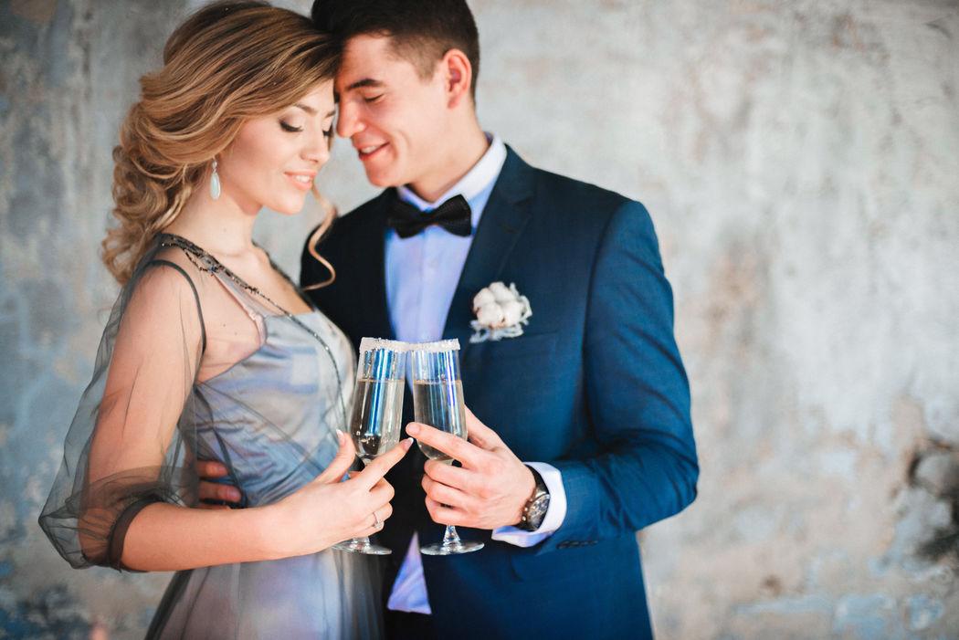 Свадебный фотограф Настя Эн