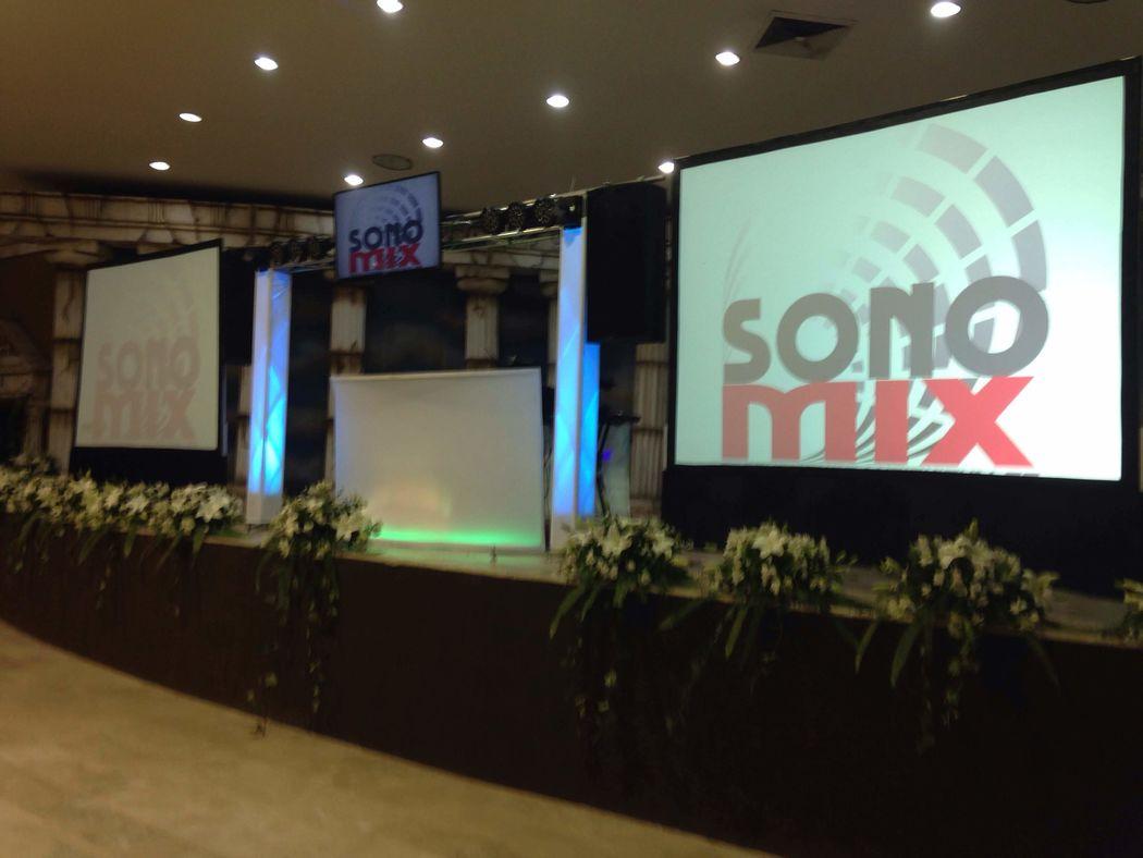 Sonomix