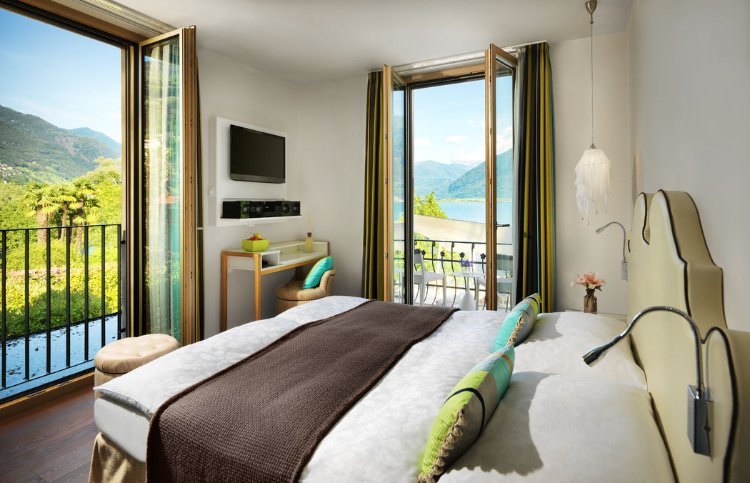 Double Room Lake View