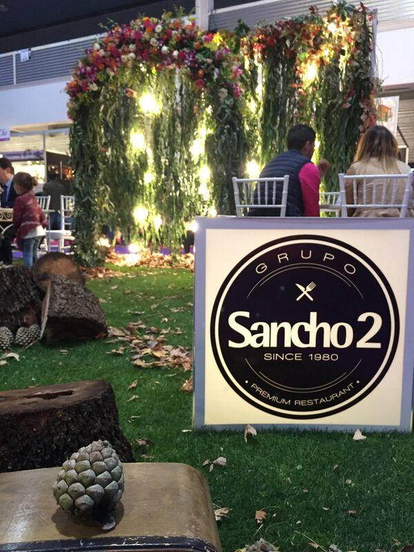 Restaurante Sancho2