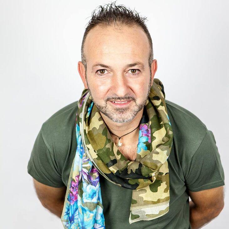 DJ GIANNI MASTER J