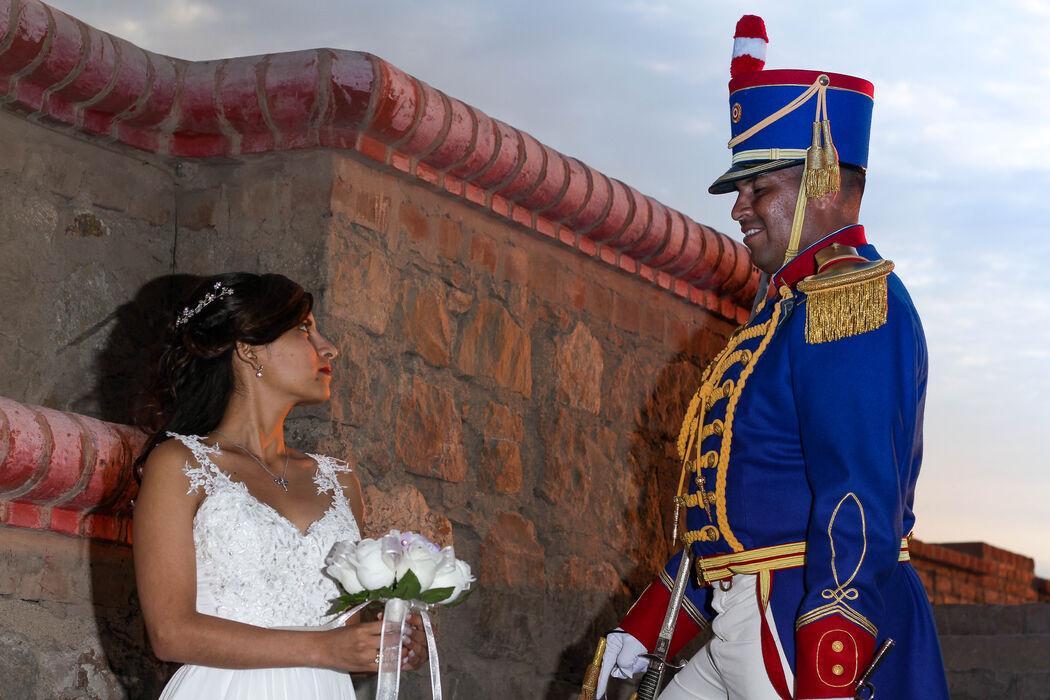 Fortaleza Real Felipe, de novela