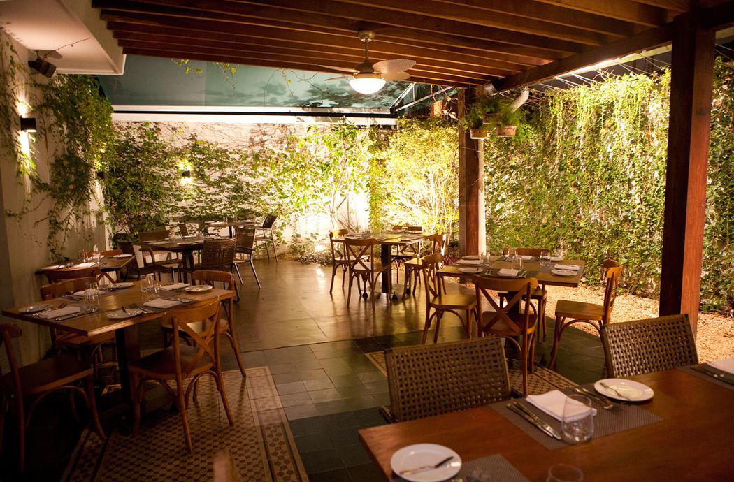 Casa Santo Antonio Restaurante