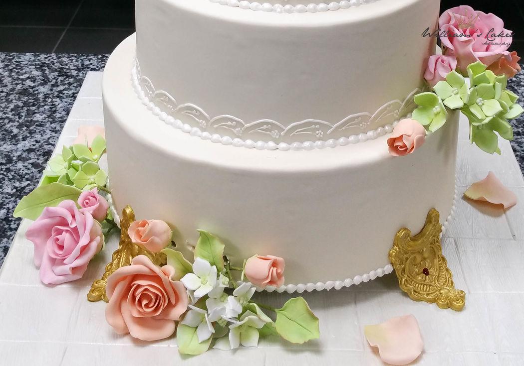William's Cakes