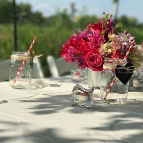 Pearl Ivy Events