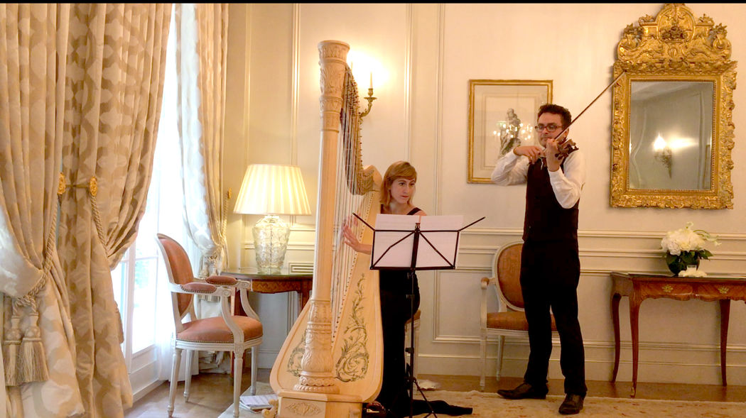 Just for Cab' - jazz, tzigane, classique...