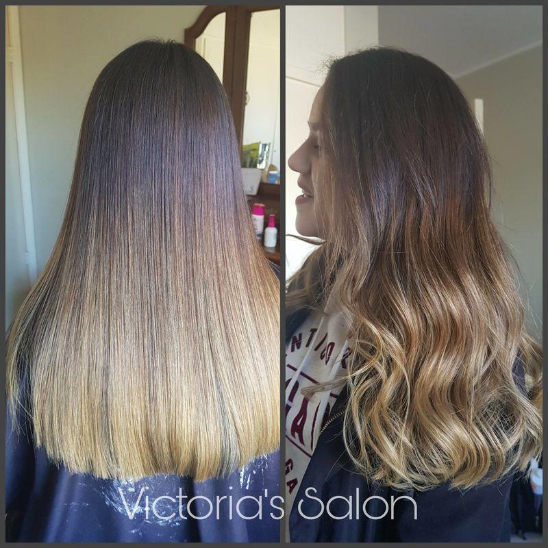 Victoria's salon