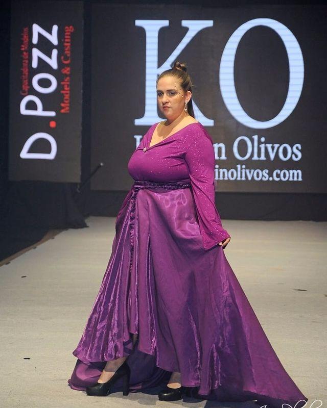 Katherin Olivos
