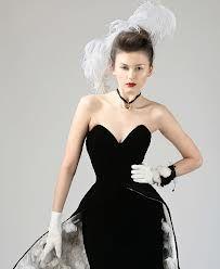 Catherine Puget - Robes de soirée