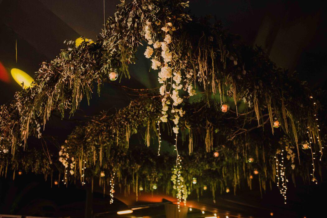 Mario Rodríguez Wedding & Event Planner