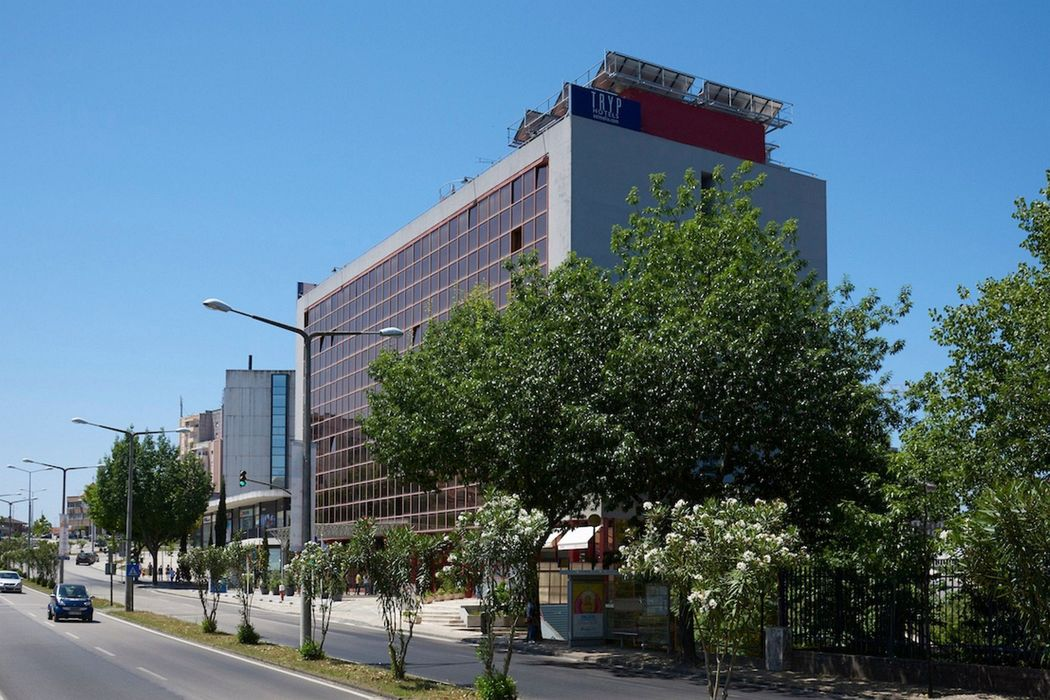 Foto: Tryp Coimbra Hotel