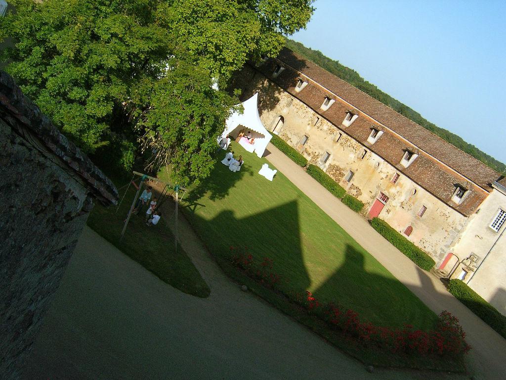 Château du Fraisse