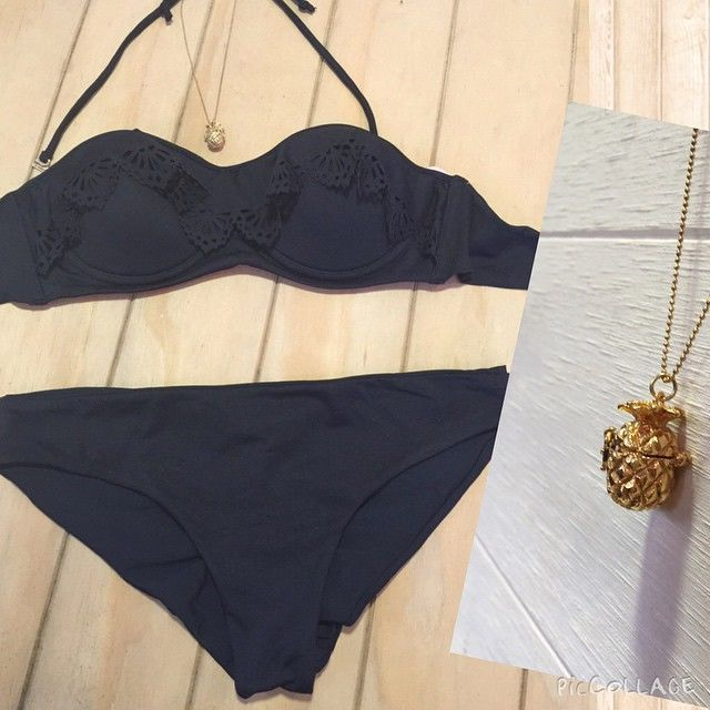 By Cinnamon Swimwear & Lingerie