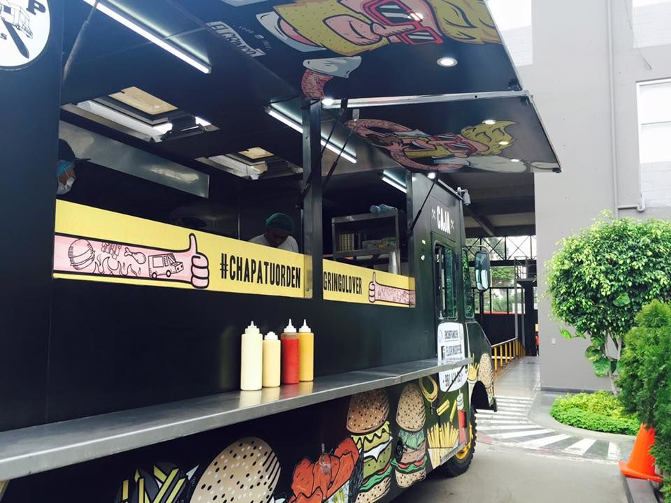 Foodtruck El Gringo