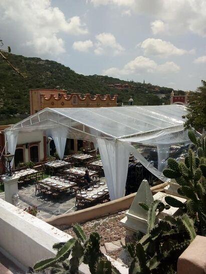 Hotel Centenario Arroyitos