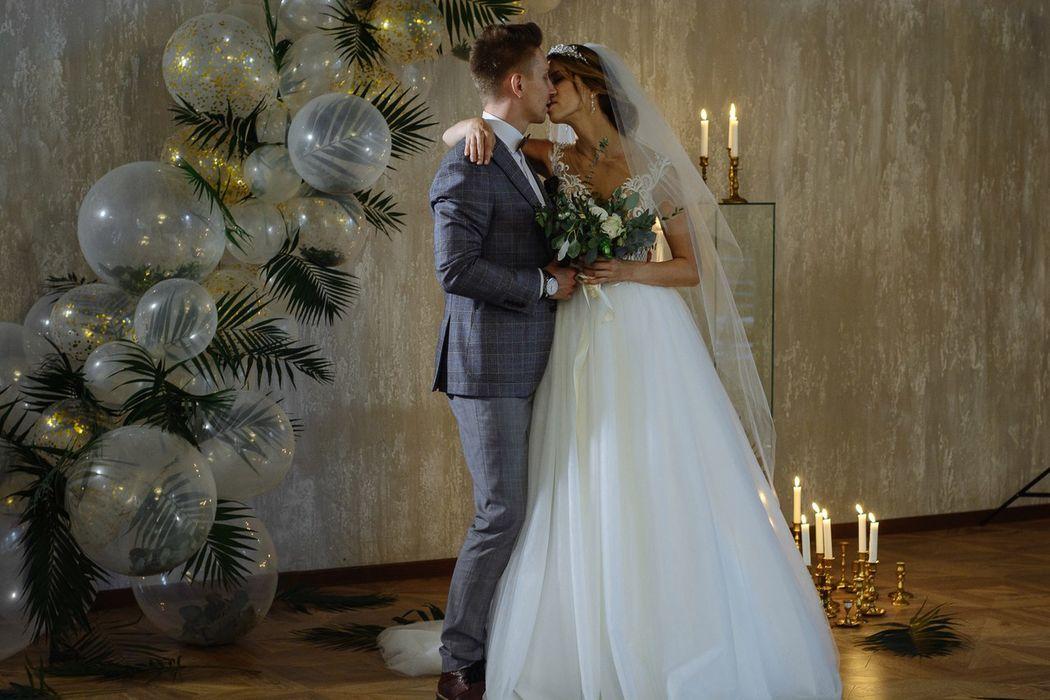 Оформление свадеб Decorall