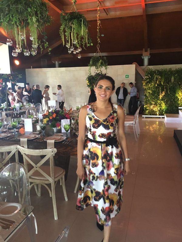 Fabiola Franco Event Planner