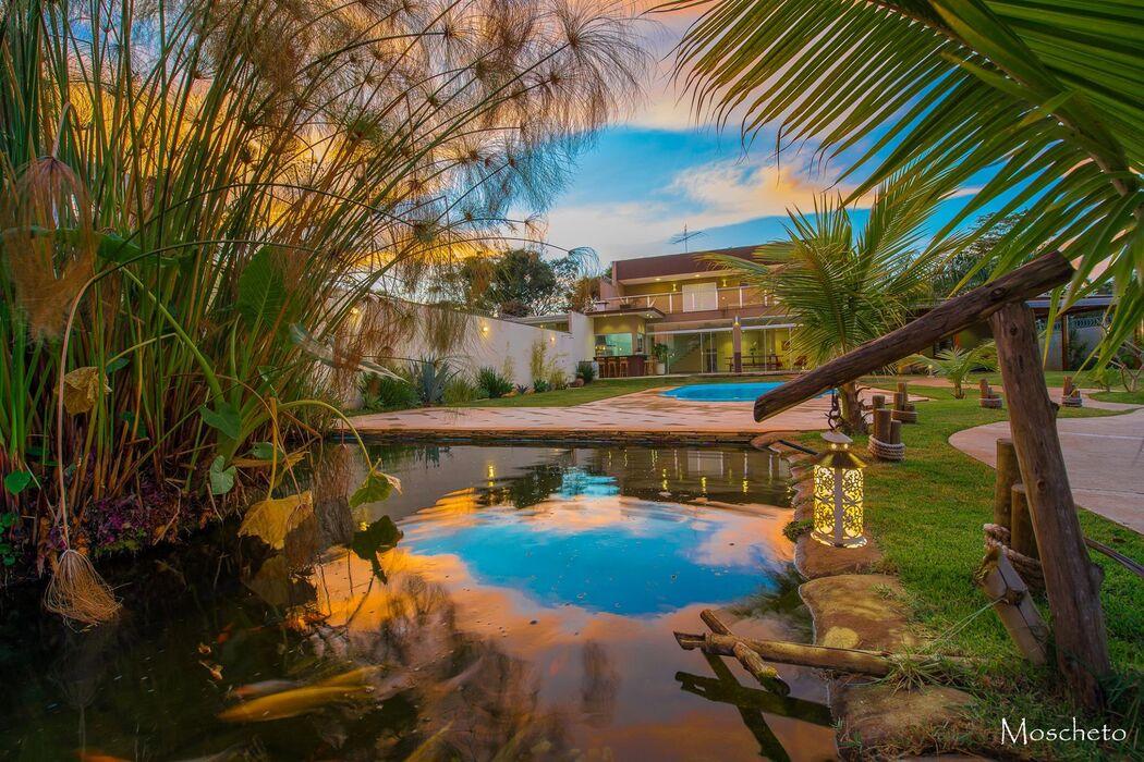 Recanto Paradise