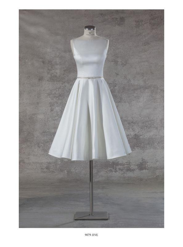 Beispiel: Angebot 2017 Wir haben eine tolle Auswahl auch an kurzen Brautkleidern
