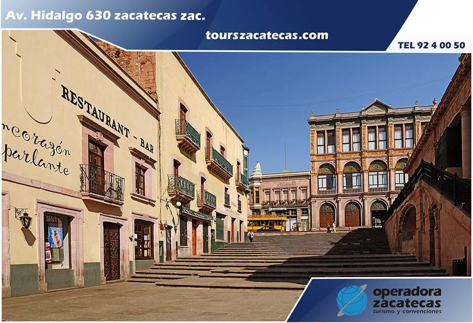 Operadora Zacatecas