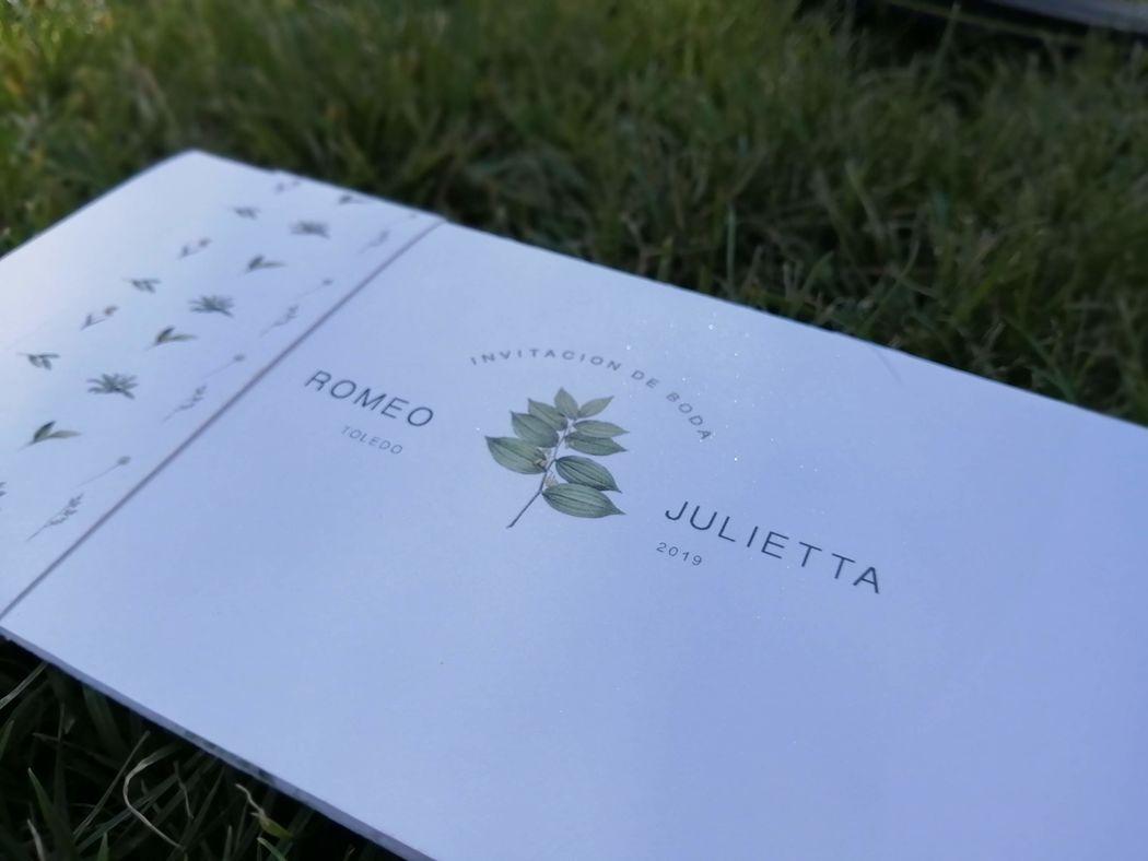Siempre Julietta