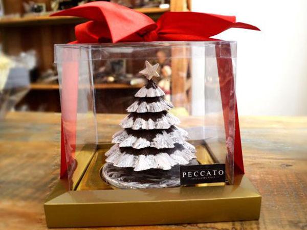 Peccato Chocolates Finos