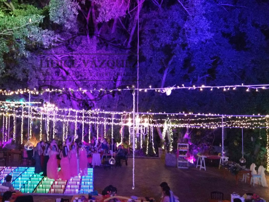 Wedding Planner & Event Chiapas