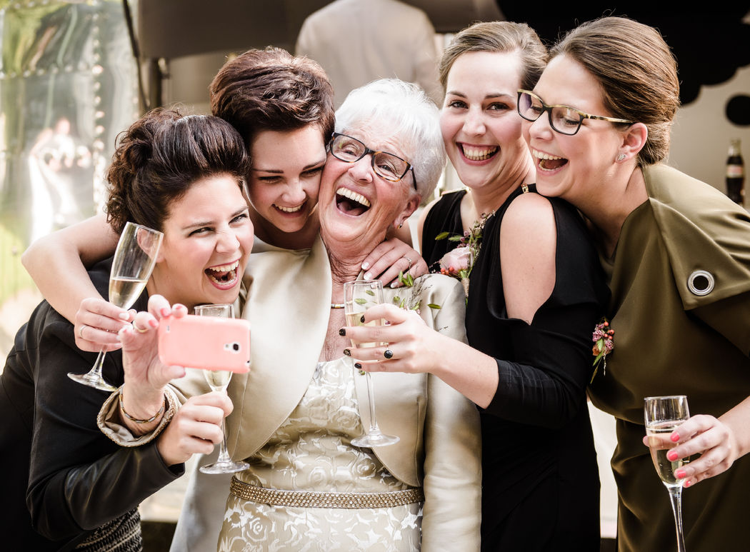 bruidsfotoaward familiegevoel!