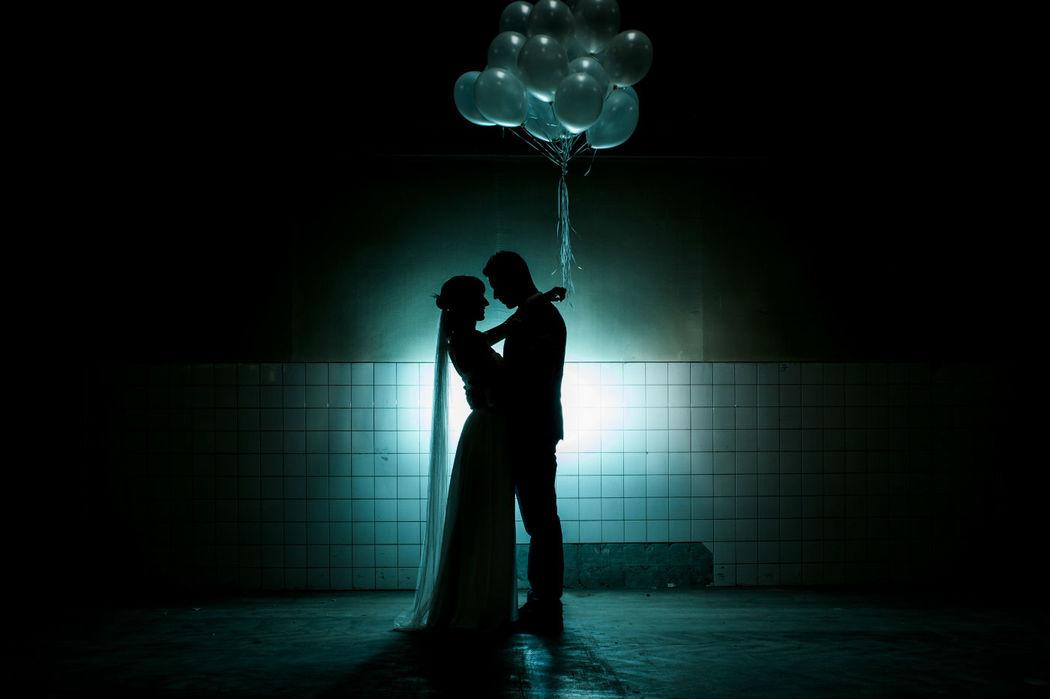 bijzondere bruidsfotografie creatieve fotomissies