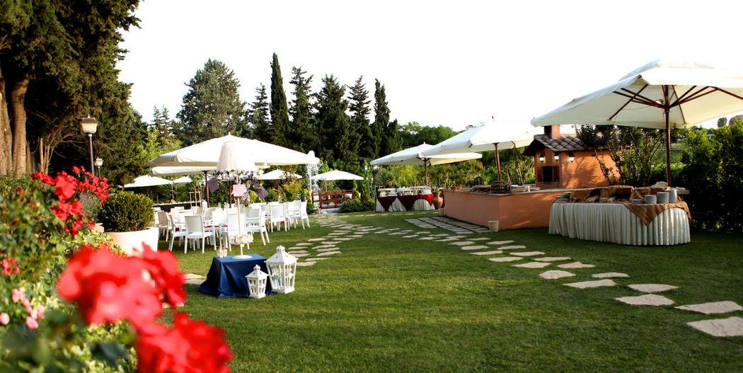 Casale Baldetti