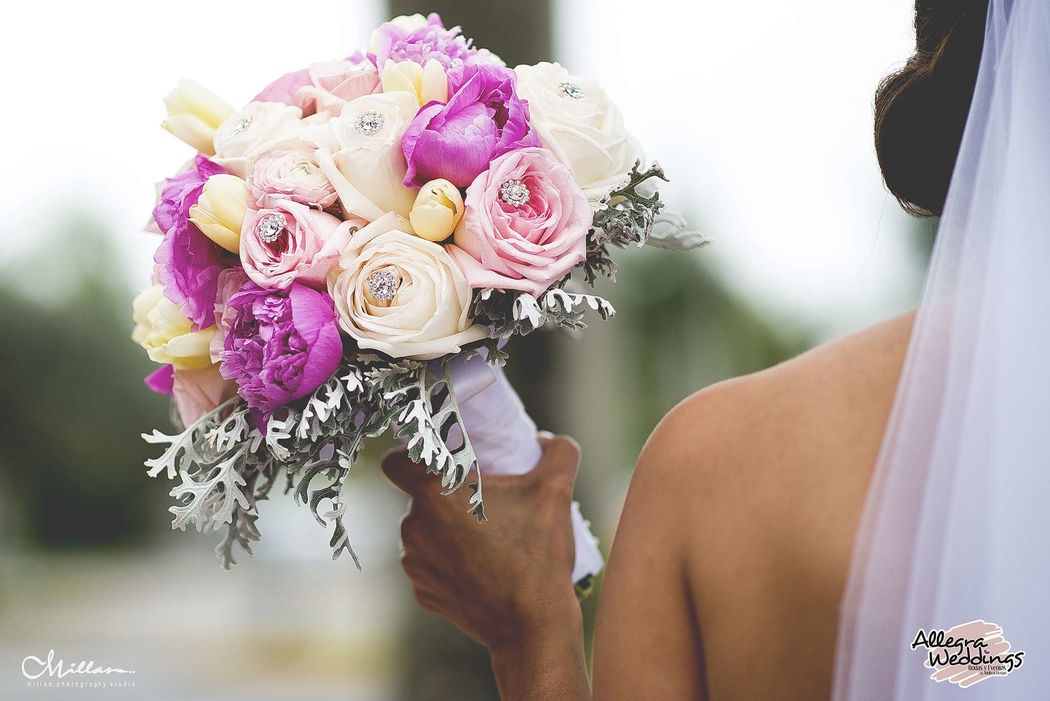 Allegra Weddings Bodas y Eventos