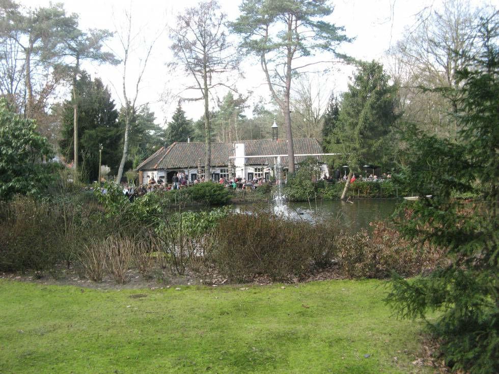 Hermitage Boshuys