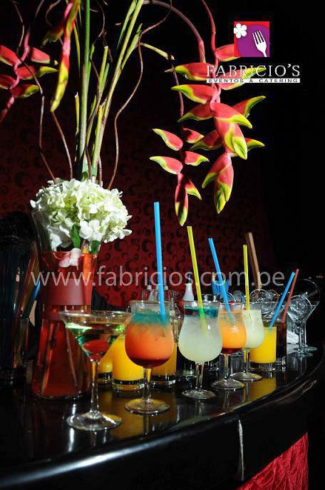 Fabricio´s Eventos y Catering