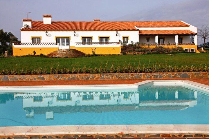 Hotel Rural Herdade Naveterra