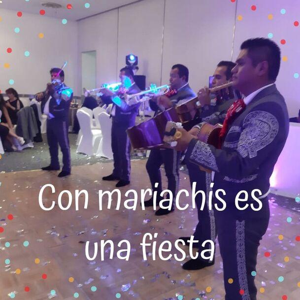Mariachi 2000 de Puebla