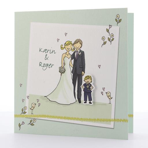Stangl-Druck - Hochzeitskarten.at