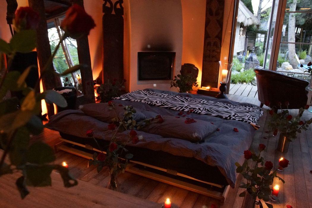 Bali Haus