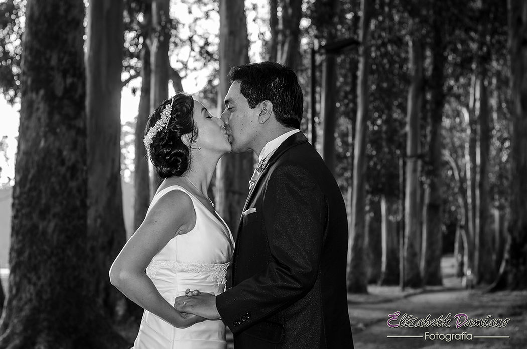 Pamela & Cristian - Matrimonio
