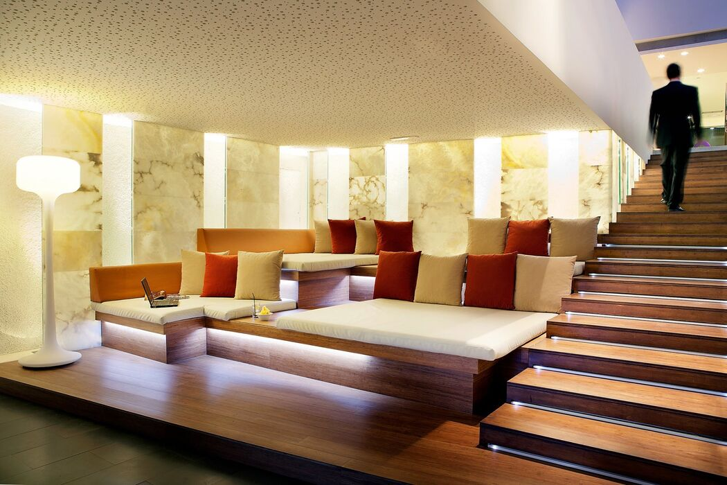 Ayre Hotel Ramiro