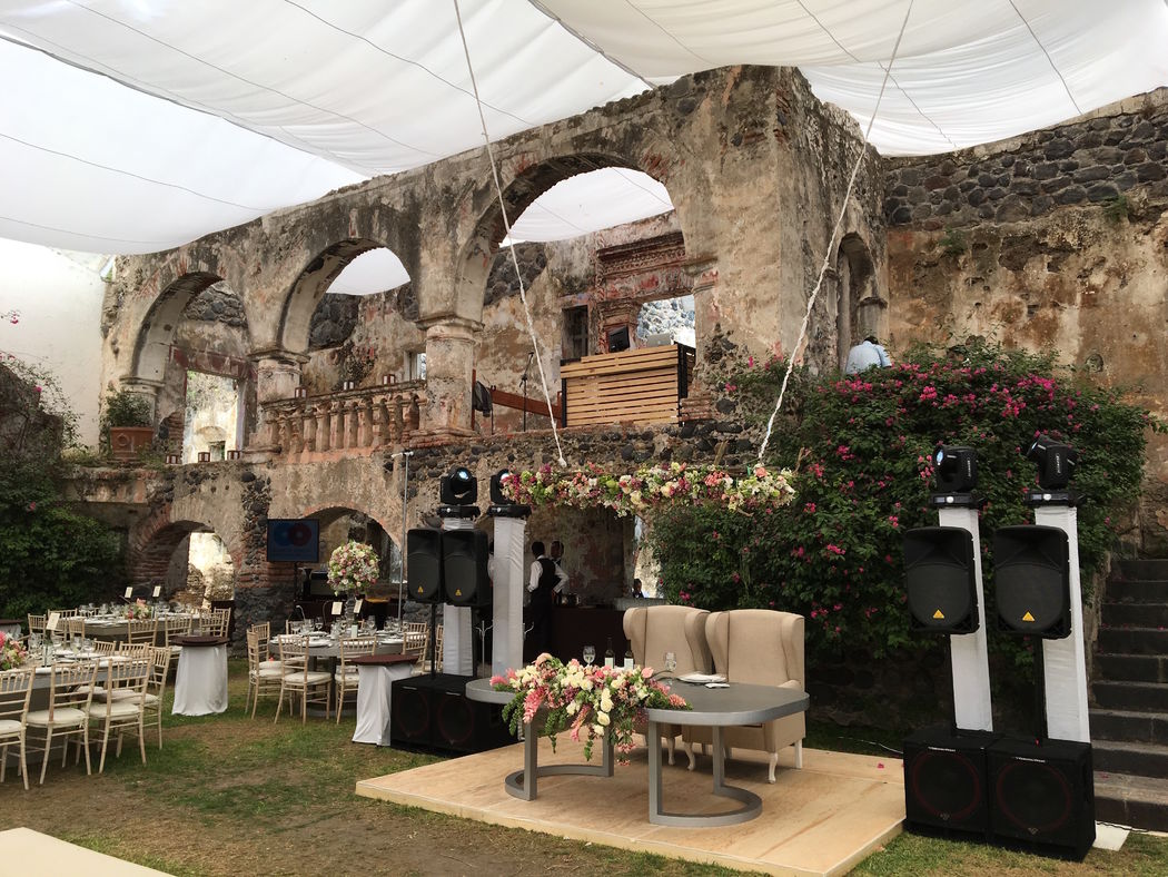 Ex-Hacienda Nexatengo