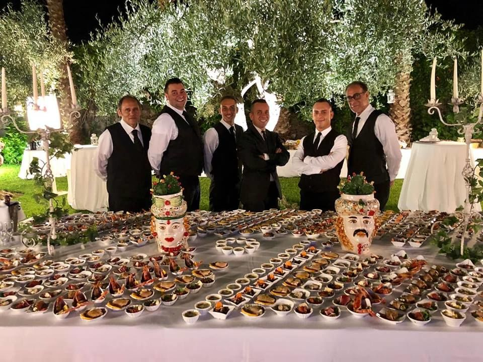 Catering Casale del Fico
